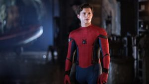 Filtran supuesto 'pack' de Tom Holland (FOTOS)