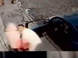 Cae presunto acosador sexual; intentaba subir mujeres a un auto en el Edomex