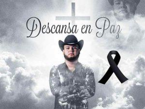 Matan a vocalista de Los Ronaldos