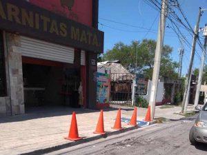 Sicarios matan a dos Estatales en Ciudad Victoria