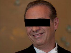 Detienen al abogado Juan Collado por presunto lavado de dinero