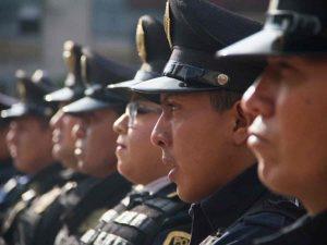Ofrece FBI capacitación a 'polis', pero… pocos hablan inglés