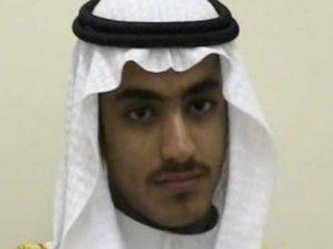 Reportan la muerte de Hamza bin Laden, hijo de Osama