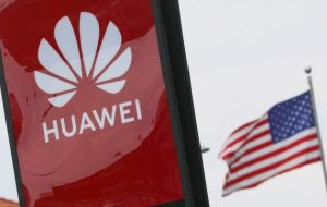 Huawei podrá vender en EU en dos semanas