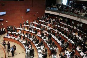 Rechazan en Senado redadas en EU