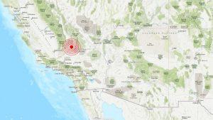 VIDEO: El sur de California vive su sismo más potente en más de dos décadas