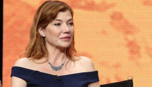 Fallece Stephanie Niznik  actriz de Grey's Anatomy
