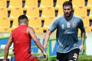 Triunfan Tigres con gol de Gignac
