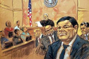 Dan a 'El Chapo' cadena perpetua