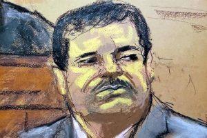Apela Chapo condena