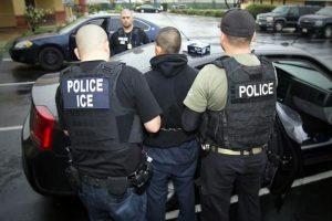 Logran redadas de Trump sólo 35 arrestos