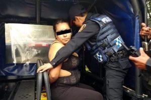 Procesan a mujer por muertes en Plaza Artz en CDMX