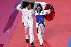 Gana Souza quinto oro para México en Panamericanos