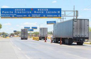 Aduana de Nuevo Laredo, de las más corruptas
