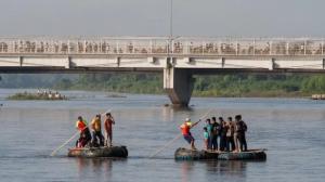 Taxistas que den servicio a migrantes podrían ser acusados de tráfico de personas
