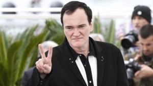 Quentin Tarantino se podría retirar después de