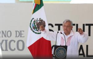 AMLO llama al EZLN a dejar de lado las diferencias por le bien del país