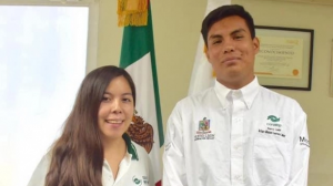 Alumnos mexicanos competirán en Rusia y Nueva York