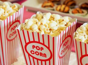 Novedades más recientes para los aficionados del cine