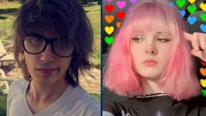 Un influencer decapitó a una chica de 17 años y publicó las fotos en Instagram