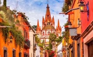 San Miguel de Allende, nombrada la segunda