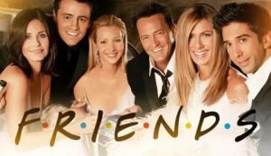 Muebles de Friends ya están a la venta para fans de hueso colorado