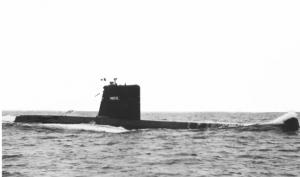 Encuentran submarino francés desaparecido hace 50 años