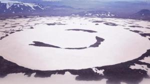 Islandia pierde su primer glaciar debido al calentamiento global