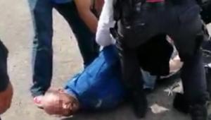 VIDEO: Cliente apuñala a 2 meseras y mata a repartidor en restaurante de Jalisco