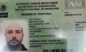 Víctimas de Plaza Artz, con antecedentes penales en México e Israel: embajada