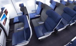 ¿Odias el asiento de en medio del avión? Tenemos buenas noticias