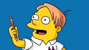 Martin Prince podría ser eliminado de Los Simpson