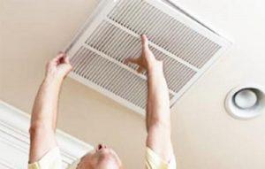 Ductos de aire acondicionado en inmuebles presentan amenazas a salud