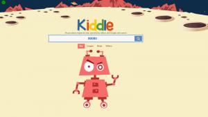 Kiddle, el buscador seguro para niños