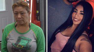 Pide madre ayuda para encontrar a Myriam