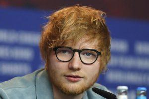 ¡Ed Sheeran se casa en secreto!