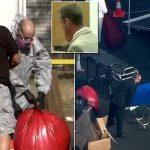FBI encuentra cuerpos cosidos 'como Frankenstein' en un centro de donación