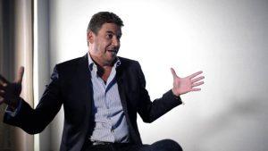 Arturo Elías Ayub denuncia fraude en el que utilizan su imagen para estafar
