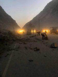 Amanece California en Alerta máxima por sismo