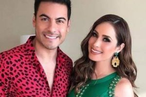 ¿Carlos Rivera y Cynthia Rodríguez se casaron en secreto?