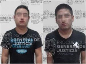 Dan 90 años de cárcel a 2 secuestradores de Reynosa
