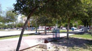 Reportan acoso a mujeres en plaza de Reynosa