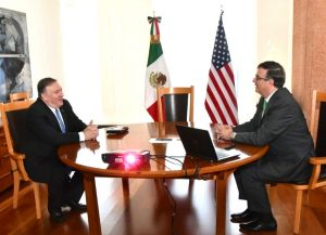 México reclama a EU por tráfico   de armas; ingresan 200 mil al año