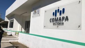 En quiebra Comapas de Tamaulipas
