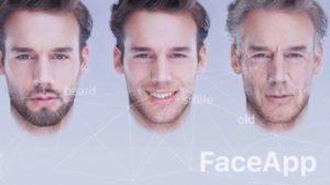 ¿Fuiste de los que utilizó FaceApp para verte viejito?, probablemente se robaron tus datos