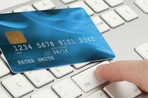 Cuídese de los  ciber-fraudes