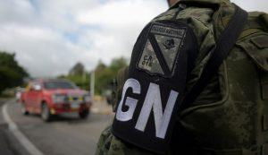 Trump agradece a México por labor de Guardia Nacional en la frontera