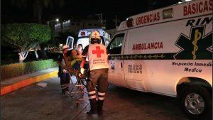 Intoxicados 230 personas por comer chilaquiles y cerdo en Cancún