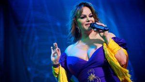 VIDEO: Lanzan canción inédita de Jenni Rivera