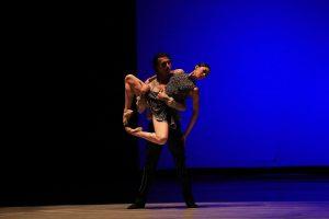 Encanta danza de Elisa Carrillo en el Danzatlán